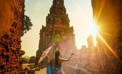 Tailandia Exótica